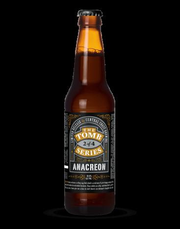 Jacksons beer